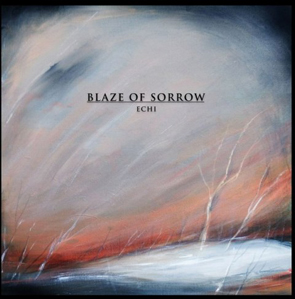 BLAZE OF SORROW - Echi 12