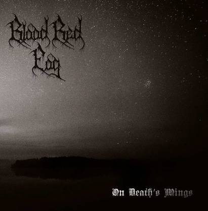 BLOOD RED FOG - On Death's Wings 12