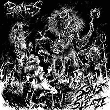 BONES - Sons of Sleaze Black 12