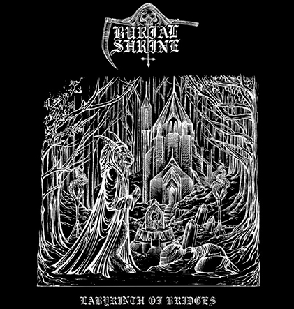 BURIAL SHRINE - Labyrinth of Bridges 12