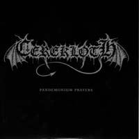 CEREKLOTH - Pandemonium Prayers 7