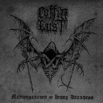 COFFIN LUST - Manifestation of Inner Darkness Black 12