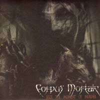 CORPUS MORTALE - Seize The Moment of Murder 7