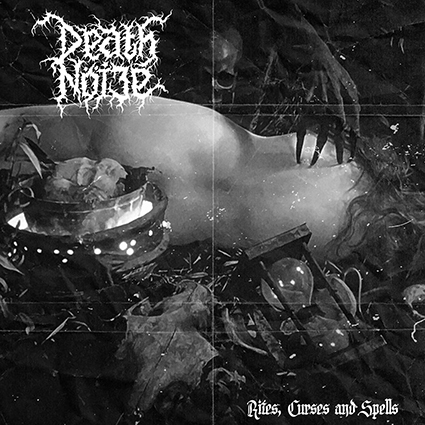 DEATH NÖIZE - Rites, Curses and Spells 12