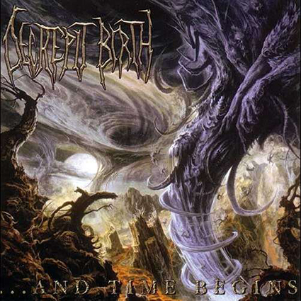DECREPIT BIRTH - ...and Time Begins 12