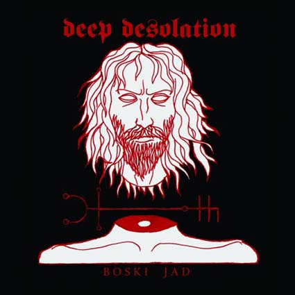DEEP DESOLATION - Boski Jad 12