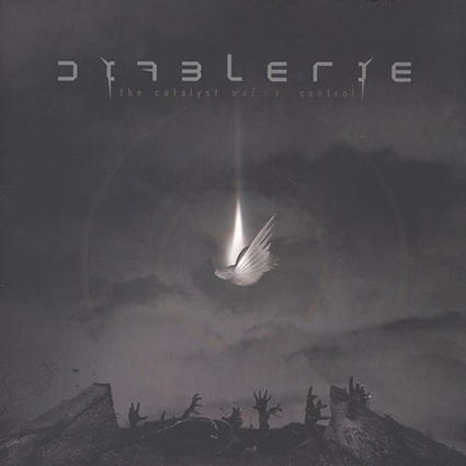 DIABLERIE - The Catalyst Vol. 1: Control 12