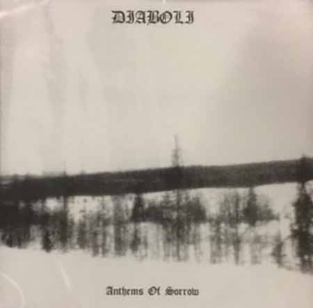 DIABOLI - Anthems of Sorrow 12