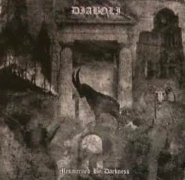 DIABOLI - Mesmerized by Darkness 12