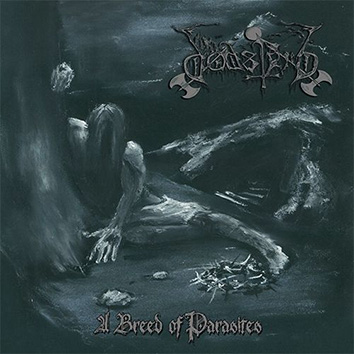 DODSFERD - A Breed of Parasites Gatefold Black 12