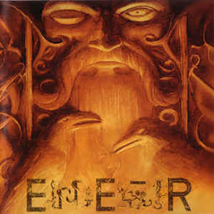 EINHERJER - Odin Owns Ye All 12