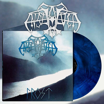 ENSLAVED - Frost Blue Galaxy 12