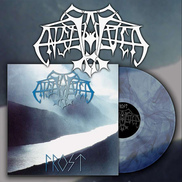 ENSLAVED - Frost Blue Marble 12