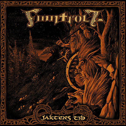 FINNTROLL - Jaktens Tid Ultra Clear 12