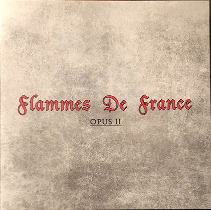 FLAMMES DE FRANCE - Opus II 12