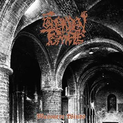 FORBIDDEN TEMPLE/ ULTIMA THULE Split 12