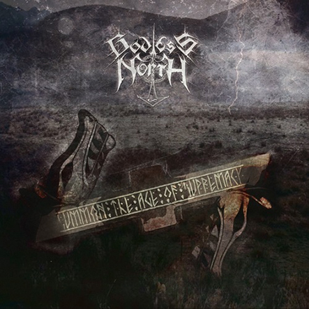 GODLESS NORTH - Summon the Age of Supremacy 12