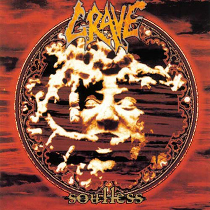GRAVE - Soulless 12