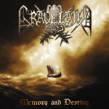 GRAVELAND - Memory and Destiny 12