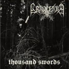 GRAVELAND - Thousand Swords Black 12