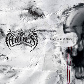 HADES ALMIGHTY - The Pulse of Decay Gatefold 12