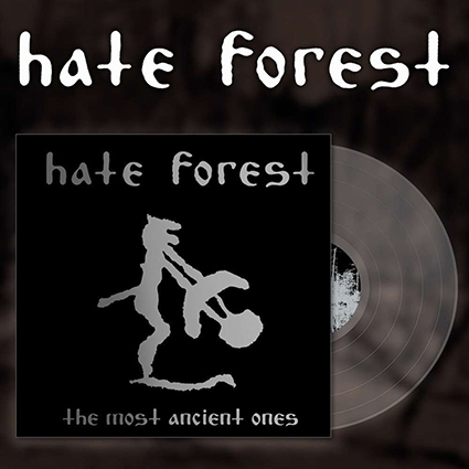 HATE FOREST - The Most Ancient Ones Clear 12