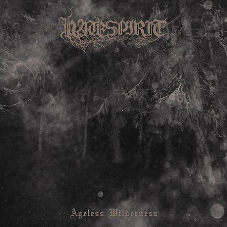 HATESPIRIT - Ageless Wilderness 12