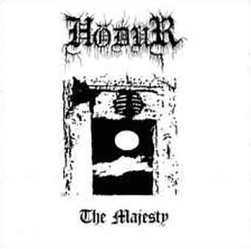 HODUR - The Majesty 12