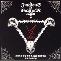 IMPIOUS BAPTISM - Path of the Inverted Trinity 7