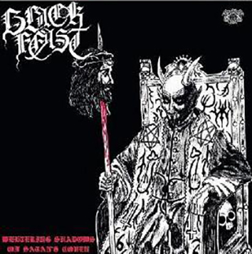 IMPURITY/ BLACK FEAST split 12