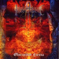 INFINITUM OBSCURE - Obscuridad Eterna 7