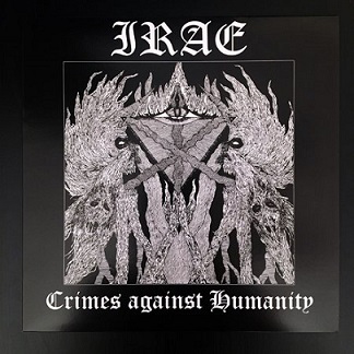 IRAE - Crimes Against Humanity 12