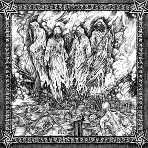 KAWIR/NERGAL/EMBRACE OF THORNS/SOULSKINNER-Emissaries of a Profane Advent 10