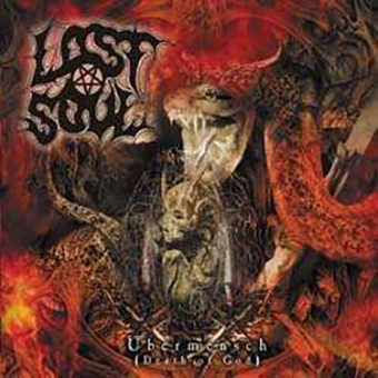 LOST SOUL - Übermensch (Death of God) 12