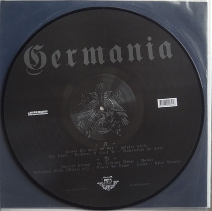 MARDUK - Germania Picture 12