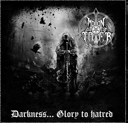 MOONTOWER - Darkness... Glory to Hatred 12