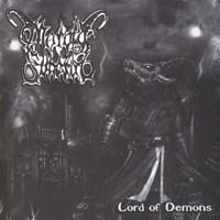 MORBID FUNERAL - Lord of Demons 7