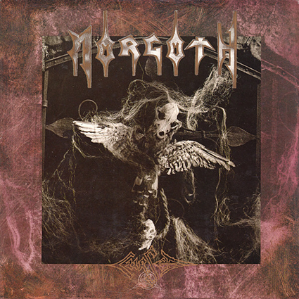 MORGOTH - Cursed 12