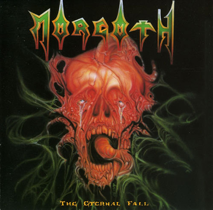 MORGOTH - The Eternal Fall / Resurrection Absurd 12