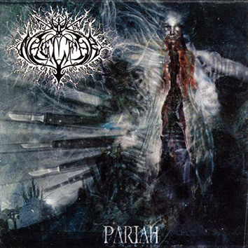 NAGLFAR - Pariah Splattered 12