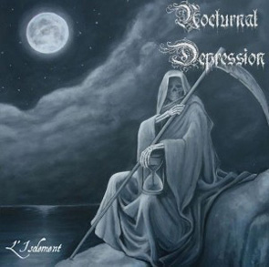 NOCTURNAL DEPRESSION - L'isolement 7
