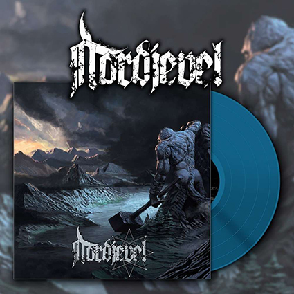 NORDJEVEL - S/T Blue 12