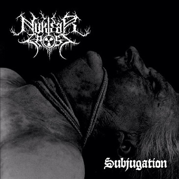 NUKLEAR FROST - Subjugation 12