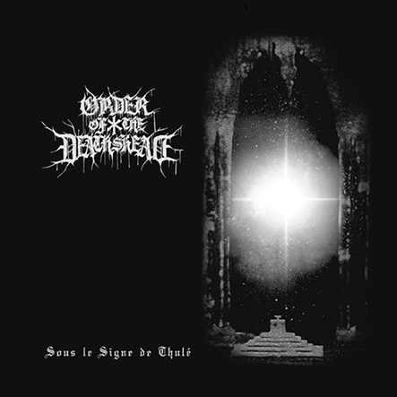 ORDER OF THE DEATH'S HEAD - Sous le signe de Thulé 12