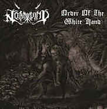 ORDER OF THE WHITE HAND/ NORDWIND - Victory Monument of Death Split 12