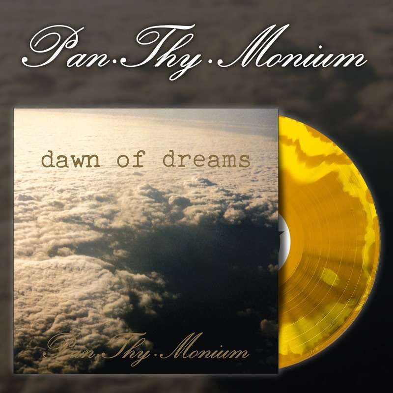 PAN.THY.MONIUM - Dawn Of Dreams Swirl 12