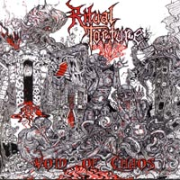 RITUAL TORTURE - Void of Chaos 7