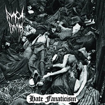 RUACH RAAH - Hate Fanaticism 12