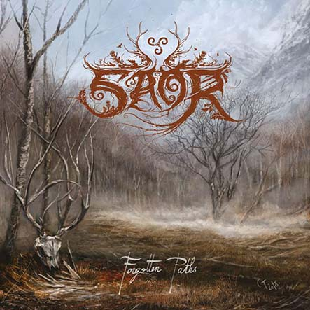 SAOR - Forgotten Paths 12