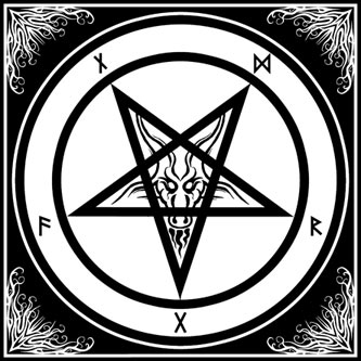 SATANIC WARMASTER - Revelation Black 12
